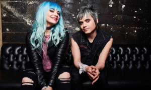 THE DOLLYROTS Announce July/August Tour Dates