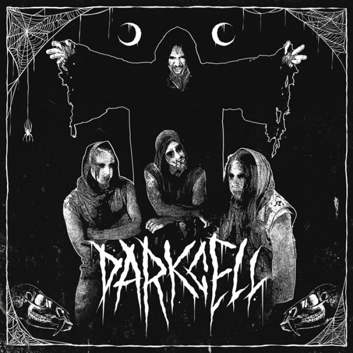 Watch: Darkcell Launch Tour Dates and Lyric Video