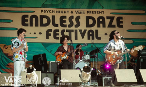 Endless Daze 2019 Surprise Announcement