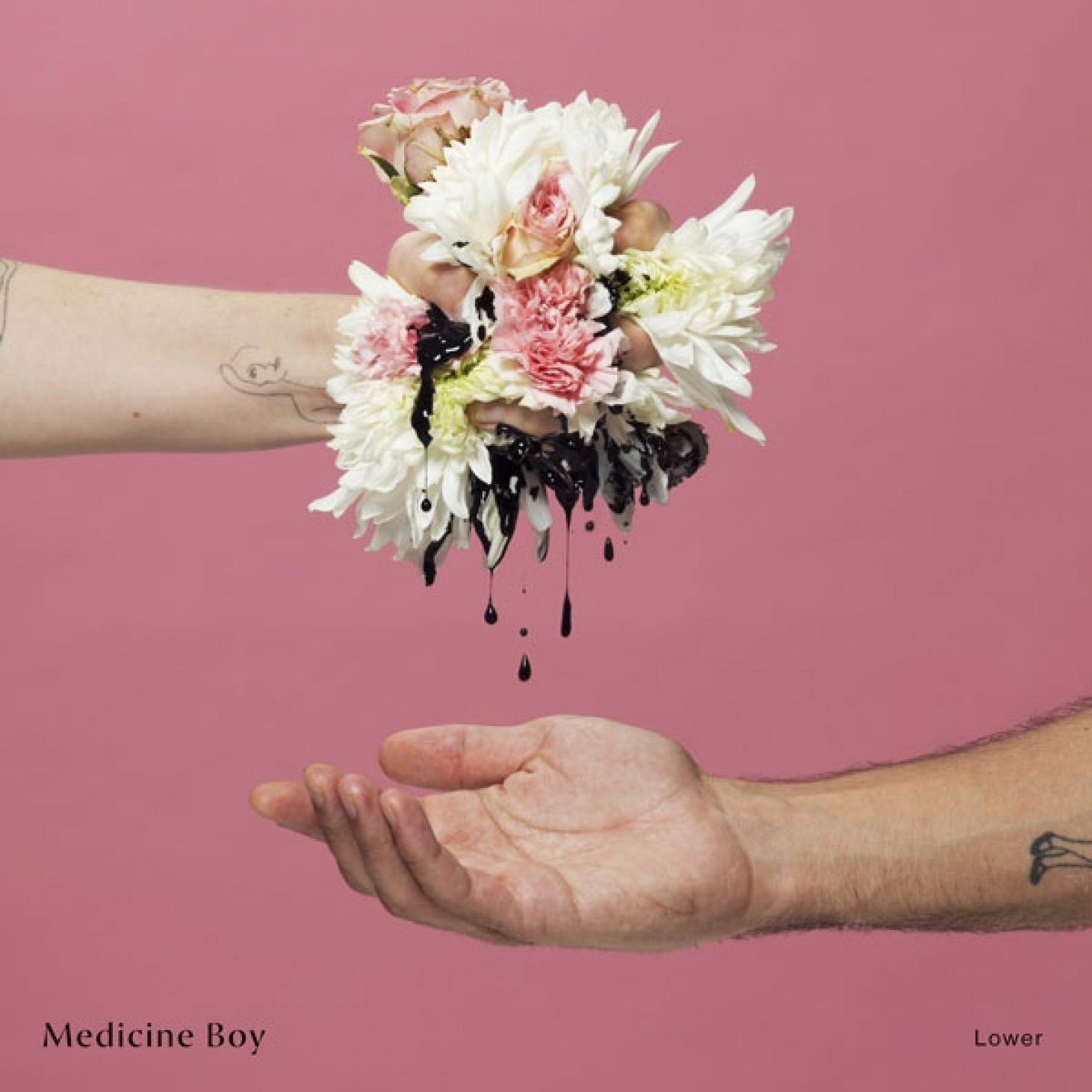 Medicine Boy - 'Lower'