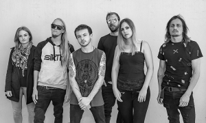 Metalcore Heavyweights Riddlebreak Releases New Single 'Allegiant'