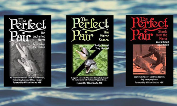 The Perfect Pair: The Shocking Truth - Stranger Than Fiction