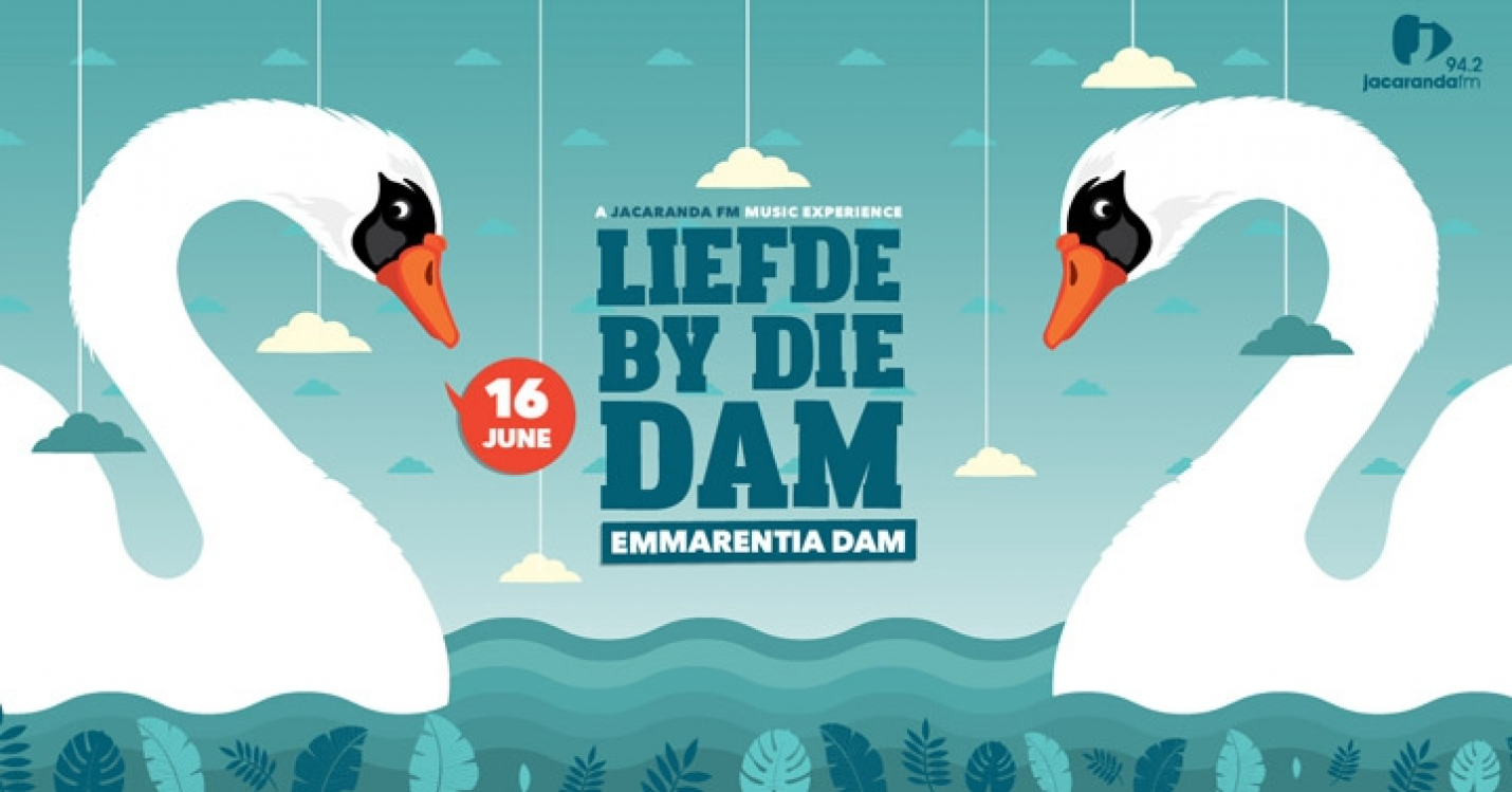 Youth Day Festivities: Liefde By Die Dam - 16 June 2016
