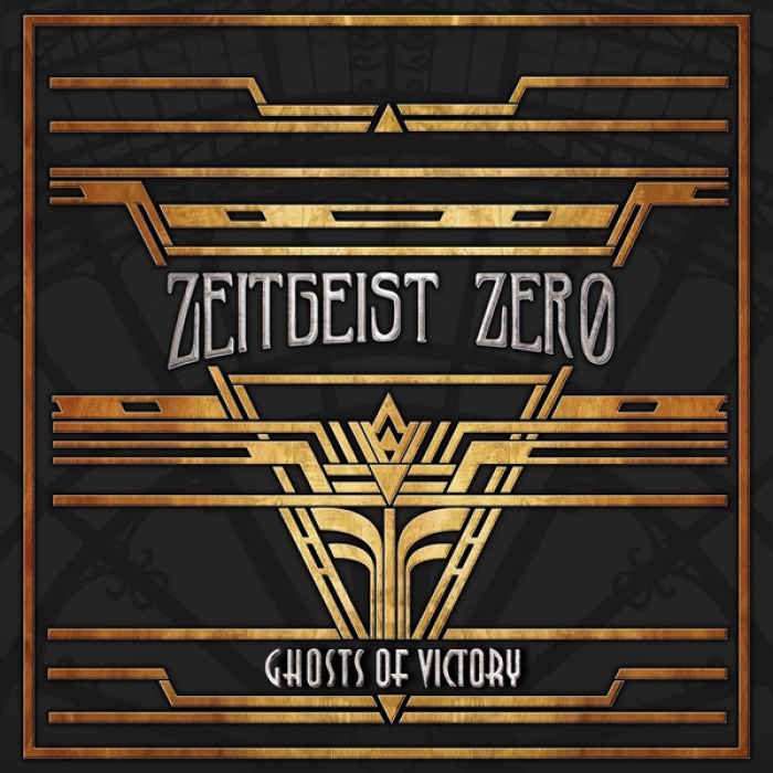 Album Review: ZEITGEIST ZERO - Ghosts of Victory